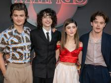 Stranger Things-jongens kunnen zonder bodyguards niet over straat, Winona Ryder bezorgd