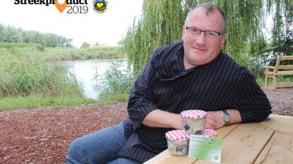 """Ingelegde paling uit de Kreken van Polderzicht: """"Ooit waren hier tien palingrestaurants, nu blijf ik alleen over"""""""