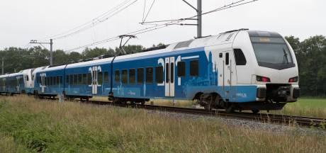 Intercity Keolis rijdt vanaf 27 augustus door tot Zwolle