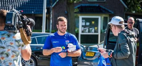 Van der Vaart krijgt baan aangeboden bij Deense bookmaker