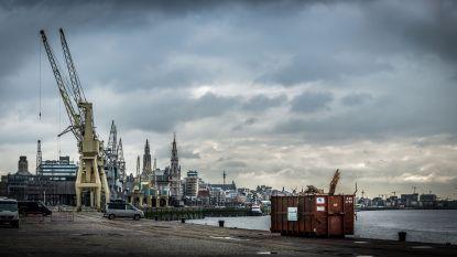 Ineos investeert 2,7 miljard in Antwerpse haven