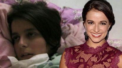 Victoria (23) zat vier jaar gevangen in haar eigen lichaam. En niemand wist dat ze eigenlijk alles kon horen en zien