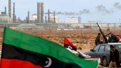 Libië krijgt oliehavens opnieuw in handen na deal met rebellen