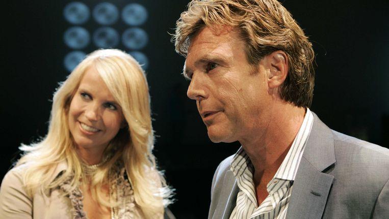 Linda De Mol En Kinderen Bedreigd In Nieuwe Brief Celebrities