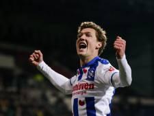 PSV heeft nieuwe plannen met Lammers, verkoop niet aan de orde