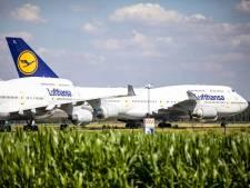 Airport Twente maakt voor het eerst winst dankzij corona