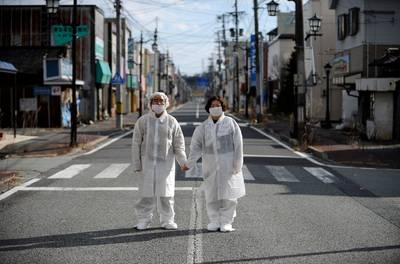 Een zeebeving, tsunami en kernexplosie: hoe is het nu met inwoners van Fukushima?