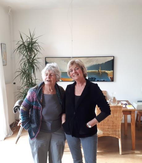 Seniorenwoningen in het oude Jeroen Bosch College, als het aan het Bossche ouderencomité ligt