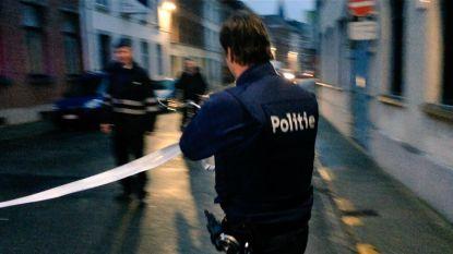 Politie vat mogelijke drugsdealers