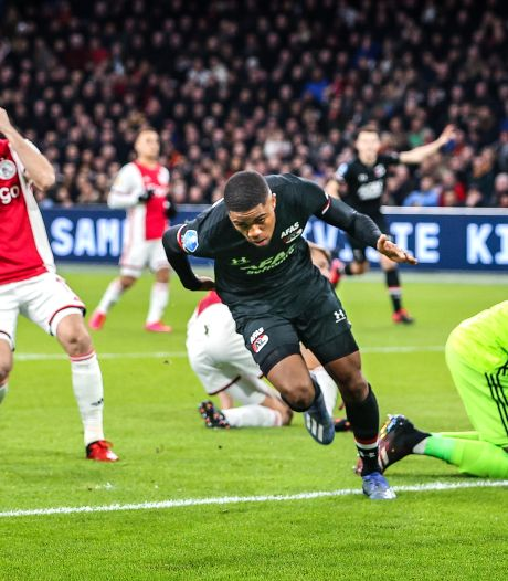Voor AZ zal een zege op Ajax ook voelen als gelijk krijgen