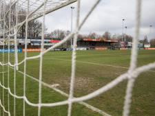 Politie gaat uit van brandstichting bij amateurclub na overwinning op Roda JC