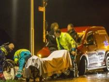Fietser gewond bij aanrijding Gein Noord Abcoude