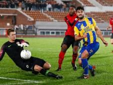 AFC schakelt TOP Oss uit in bekertoernooi