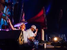 Arjen Lubach is te druk voor dj-act The Galaxy en stopt