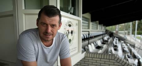 Trainer Reinald Boeren blijft langer bij Gemert: 'Deze club is als een grote familie'