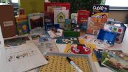 GO! Basisschool KAZ stelt speelleerboxen voor leerlingen samen