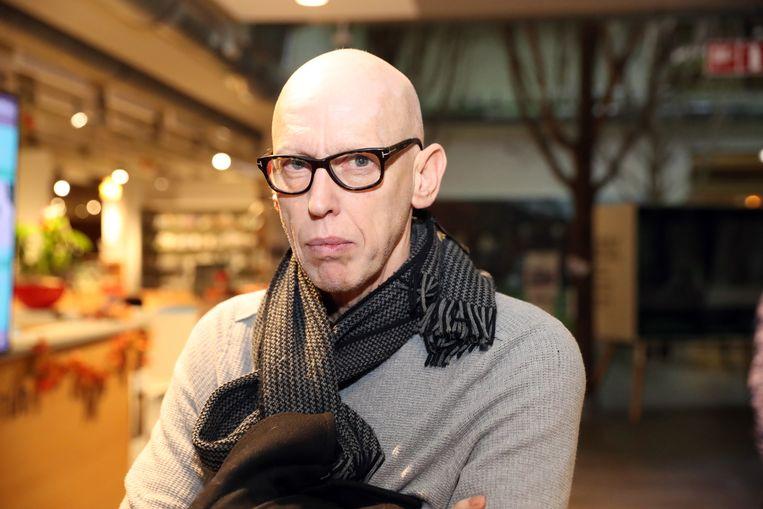 Peter Hoogland, het alias van Franky De Bauw, keert terug op radio Be One.