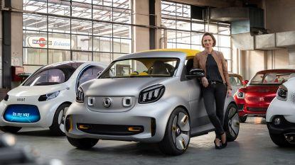 Automerk Smart lijkt voorlopig gered, dankzij de Chinezen