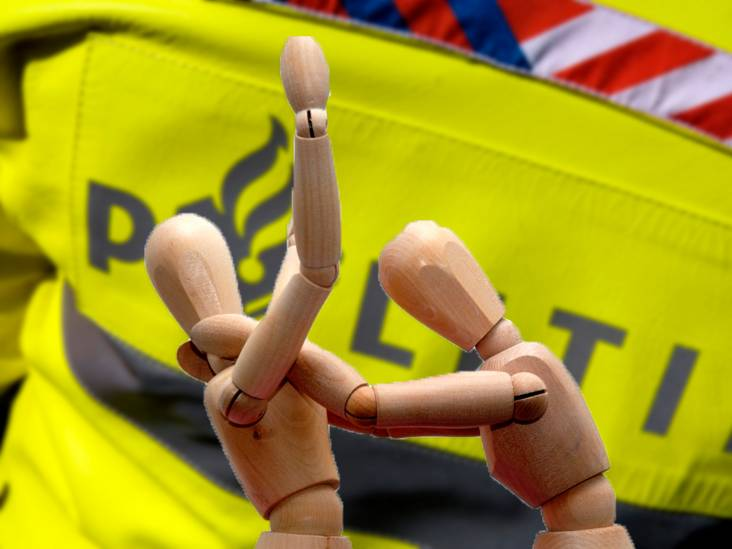 Jaarlijks meer dan 200 politiemensen  met diagnose PTSS