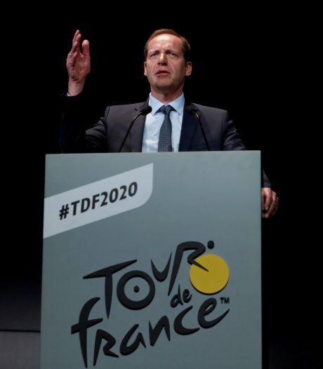 Prudhomme: Zonder Tour in 2020 zouden teams moeten stoppen