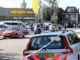 Parkeergarage Wormerveer deels ingestort