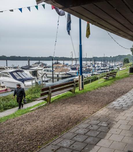 Heibel in de jachthaven: hoezo 'fraude'?