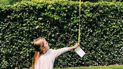 Mama roept op om ballon op te laten als alternatief voor communiefeest