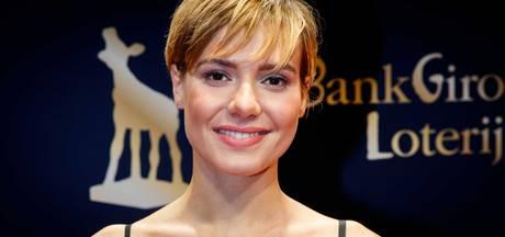 Sallie Harmsen: Ik was wel even starstruck