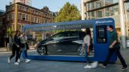 Primeur: in Londen koop je voortaan een auto uit de automaat