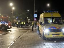 Auto doorrijder ernstig ongeval Prinsenkade Breda getoond bij Opsporing Verzocht