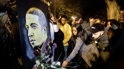 Vermoedelijke schutter van Nederlandse rapper Feis opgepakt