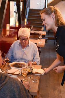Prima eten voor een hele redelijke prijs bij De Stadsch Pomp in Groenlo