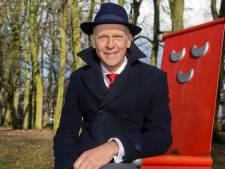 Als wel ergens de burgemeester persoon van het jaar is, dan is het in Oosterhout