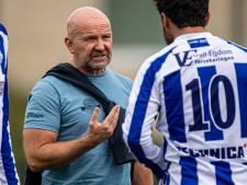 Jürgen Schefczyk is ook na twintig jaar nog lang niet klaar als trainer