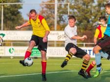 VVO uitgeschakeld in beker na ruim verlies bij Beuningse Boys