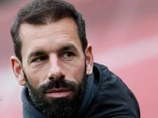 Jeugdige talenten PSV op Otten Cup weer niet verder dan remise