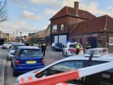 Vier doden aangetroffen in bedrijfspand  Enschede