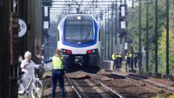 Drama in Nederland: 4 kinderen komen om bij botsing tussen trein en elektrische bolderkar van kinderdagverblijf