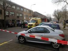 OM: 'Delftenaar die zichzelf in brand deed dat om ex te bedreigen'