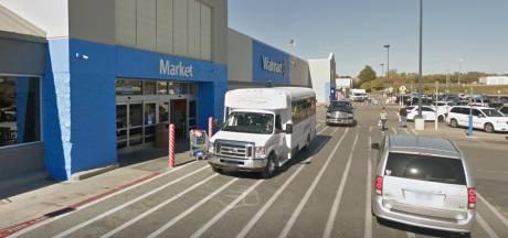 Drie doden bij schietpartij in Walmart Oklahoma