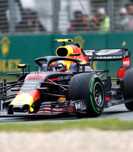 Netflix maakt docu-serie over Formule 1