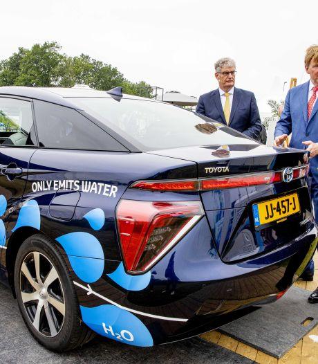 Experts verontrust: stroomvraag in Nederland stijgt 35 procent door waterstofplannen Drenthe, Groningen en Friesland