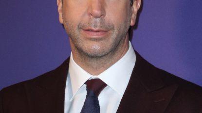 'Friends'-ster David Schwimmer 3 jaar na scheiding opnieuw gespot met ex