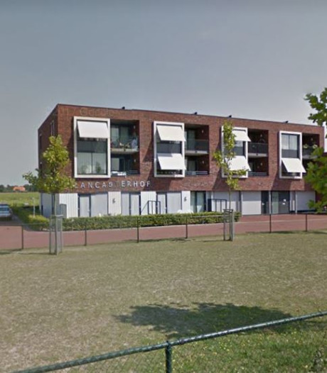 Beveland Wonen: Nog geen oplossing recreatieruimten Vorsvliet en Lancasterhof