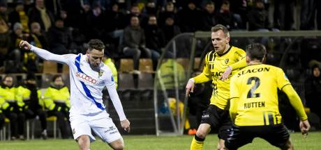 Vitesse mist Beerens tegen FC Utrecht