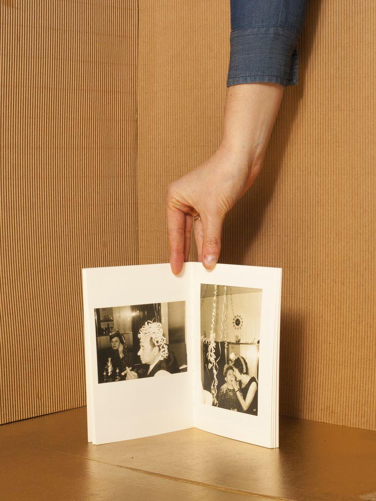 Arjan de Nooy - Party Photographer - Life and work of Pep Jansen Beeld Studio V