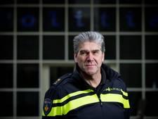 Nieuwe korpschef: 'De softe aanpak is verleden tijd'