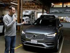 Celstraf voor diefstal bedrijfsgeheimen zelfrijdende auto Google