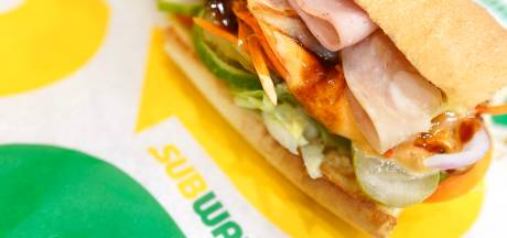 Hooggerechtshof: Broodje van Subway is geen brood