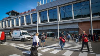 Vanaf woensdag opnieuw shuttlebussen tussen Brussel-Zuid en luchthaven Charleroi